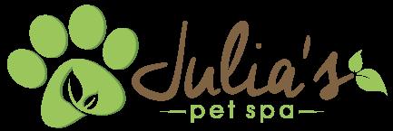 Julia's Pet Spa
